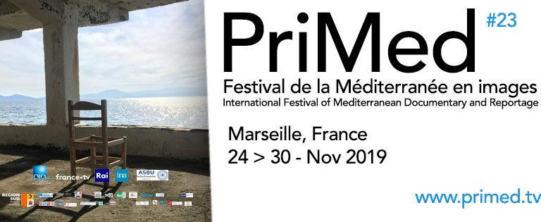 Palmarès PriMed 2019