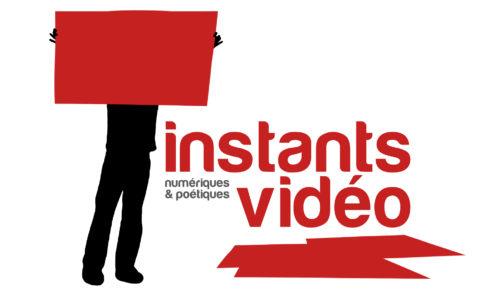 Instants Vidéo Numériques et Poétiques