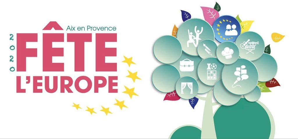 La Fête de l'Europe numérique organisée par la Ville d'Aix