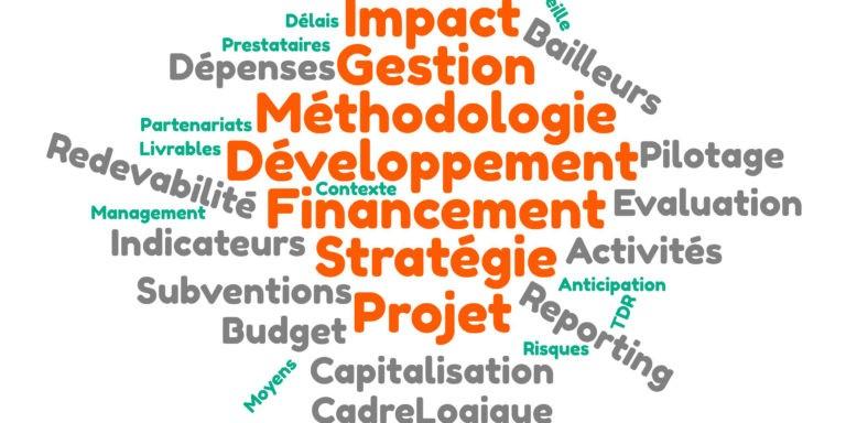 """Lancement de l'offre de formation """"Gestion de projet pour les structures associatives"""""""