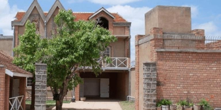 Madagascar – Un toit pour l'école de Baravina